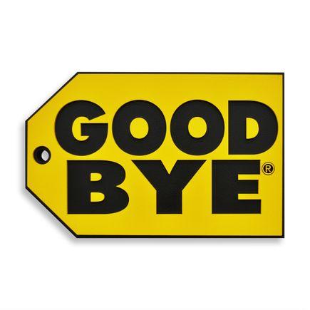 Denial Art - Goodbye