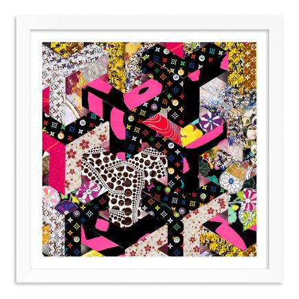 El Cappy Art Print - Luxury Tax - Limited Edition Print