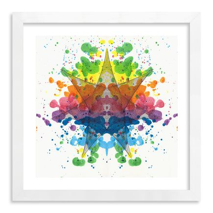 Mary Wagner Art Print - Spectrum - Limited Edition Prints