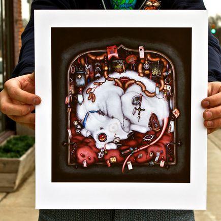 Allison Sommers Art - Reliquary