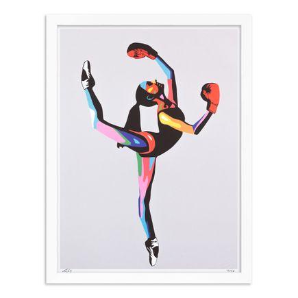 Solus Art Print - Life Balancing - Standard Edition