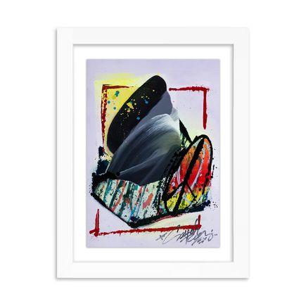 Sahil Roy Original Art - Ceasefire