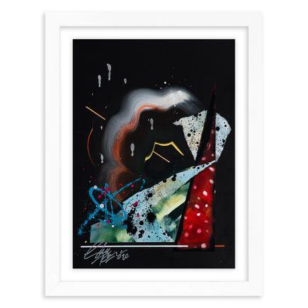 Sahil Roy Original Art - LSD