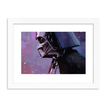 Alpay Efe Art Print - Vader