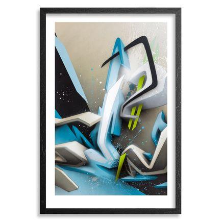 DAIM Art Print - $? IV