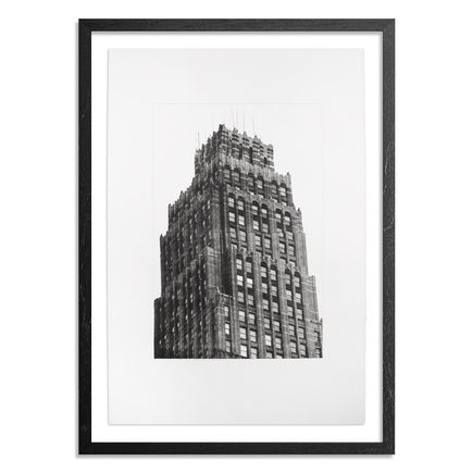 Esteban Chavez Art Print - Detroits Top Ten Print Set