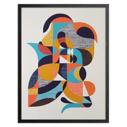 Jessie & Katey Art Print - Now That's What I Call A Screen Print - Volume I