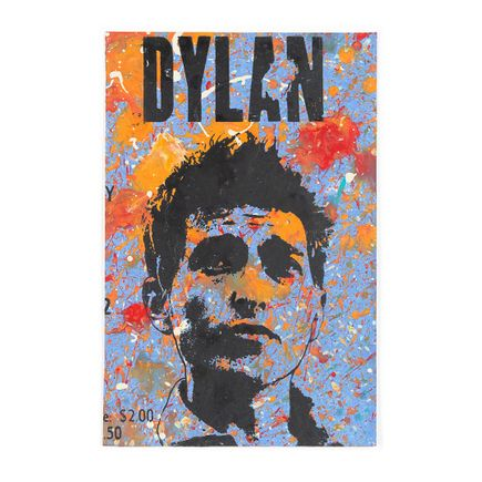 Bobby Hill Art - Dylan