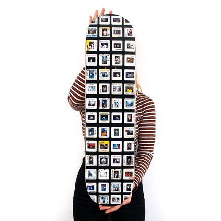 Ricky Powell Art Print - Flickaronie Minestronie Vol. 1 - Skate Deck Variant