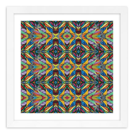 Apexer Art Print - Apexerdelics II - Blotter Edition
