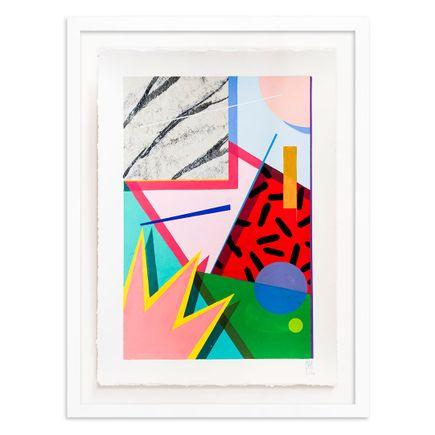 Antonyo Marest Original Art - Carrer 7