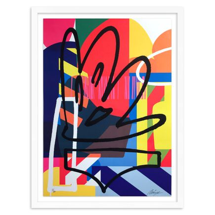 Maser Art Print - Ferns And Their Allies - Standard Edition