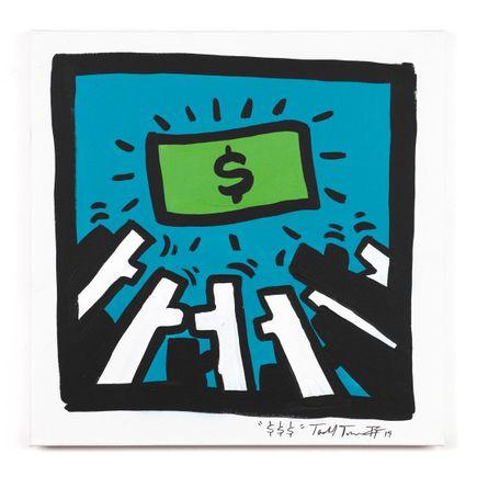 Sheefy Original Art - $$$ - Original Artwork
