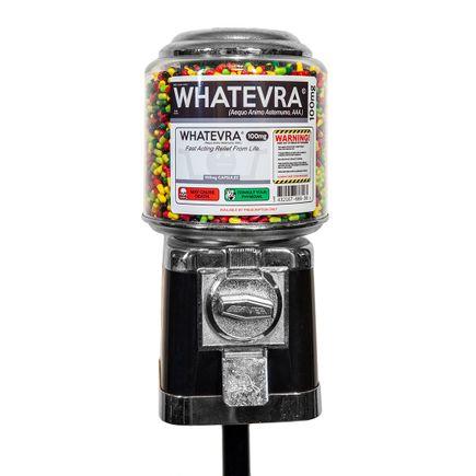 Denial Original Art - Whatevra Candy Machine