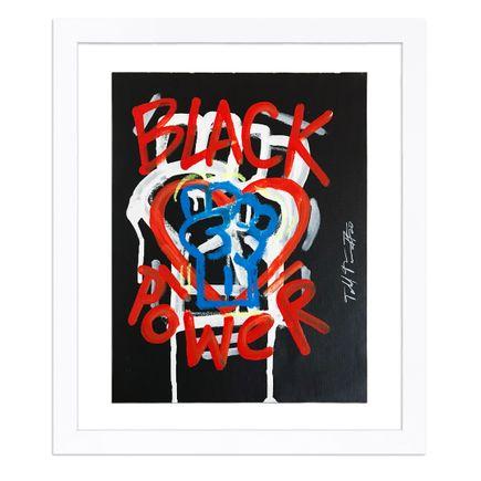 Sheefy Art - Power & Love
