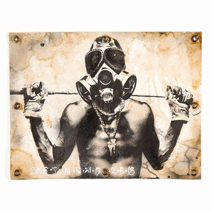 Eddie Colla Original Art - 20 • 8 • 5 16 • 12 • 21 • 13 • 2 • 5 • 18