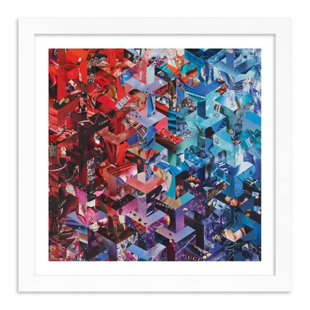 El Cappy Art Print - Powerful - Limited Edition Print