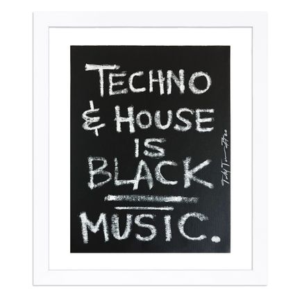 Sheefy Art - Black Music