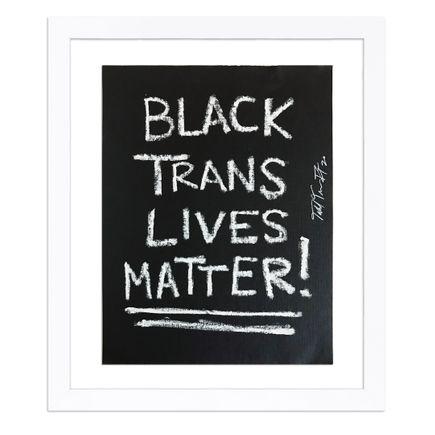 Sheefy Art - Trans Lives