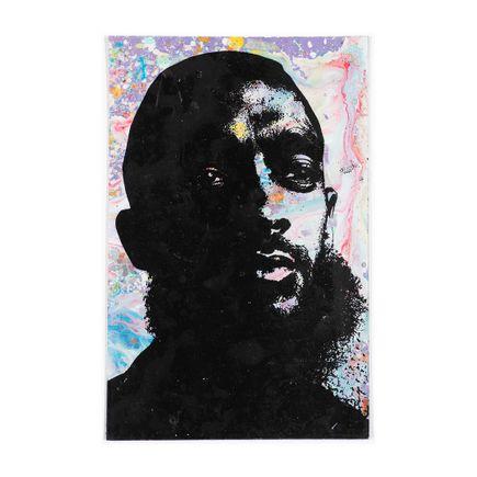 Bobby Hill Art - Nipsey Hussle II