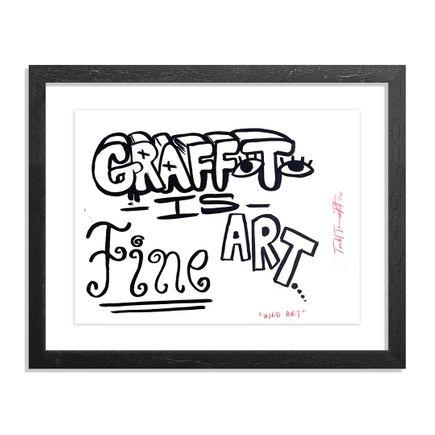 Sheefy Original Art - Word Art - Original Artwork