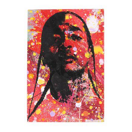 Bobby Hill Art - Nipsey Hussle III