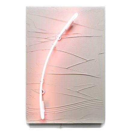 Erik Otto Original Art - Currents (Ash) - Original Artwork