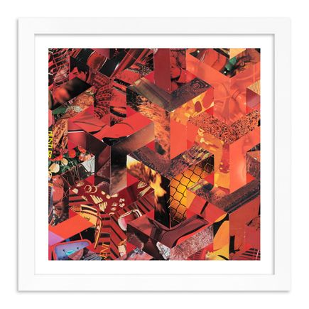 El Cappy Art Print - Envious - Limited Edition Print