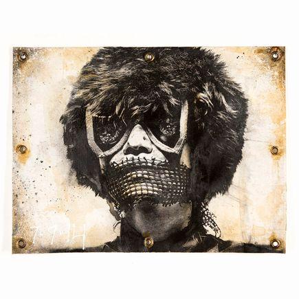 Eddie Colla Original Art - 7 • 9 • 14