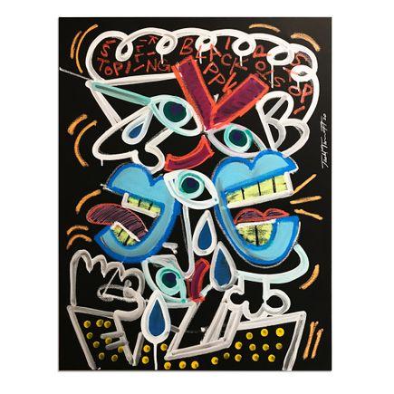 Sheefy Art - Stop Killing Us