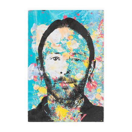 Bobby Hill Art - Thom Yorke II