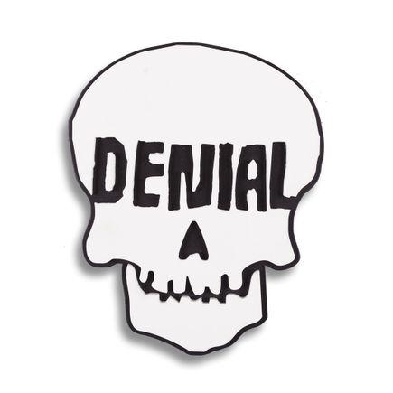 Denial Art - Denial Of Death