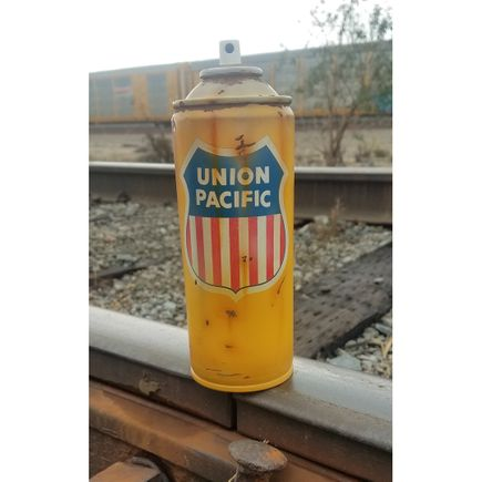 Lyric One Art - Union Pacific - III