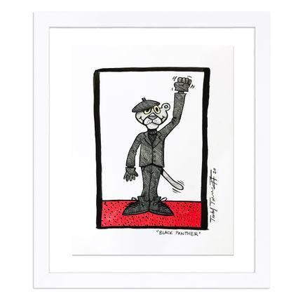 Sheefy Art - Black Panther