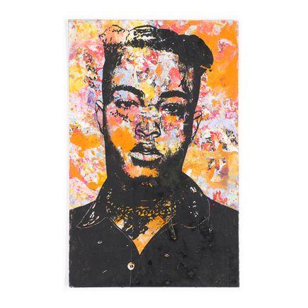 Bobby Hill Art - XXXtentacion I