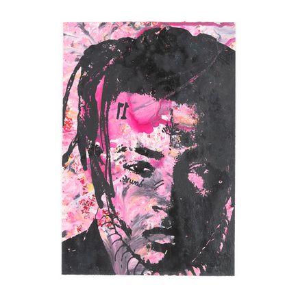 Bobby Hill Art - XXXtentacion II