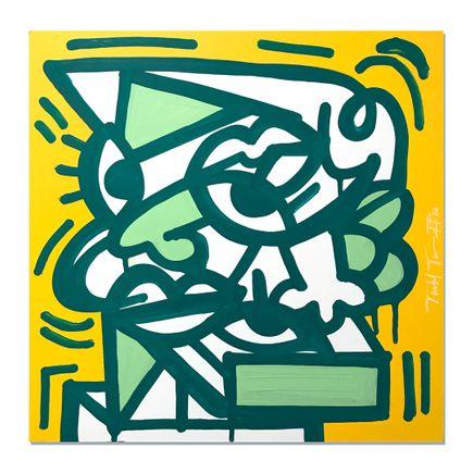 Sheefy Original Art - Sprite Study - Original Artwork