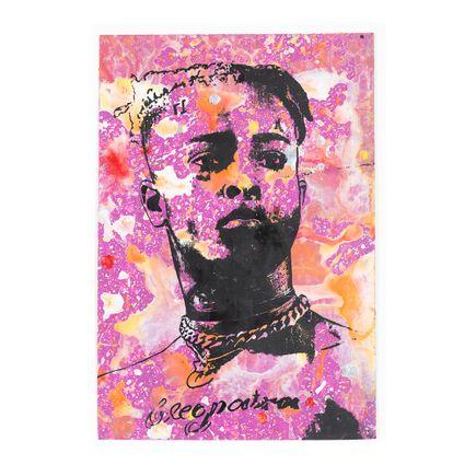 Bobby Hill Art - XXXtentacion III