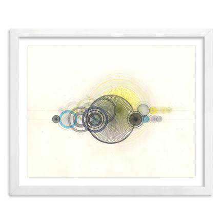 Mary Wagner Original Art - Echo Study - Original Artwork