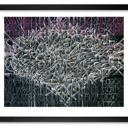 Defer Art Print - Principality - Limited Edition Prints