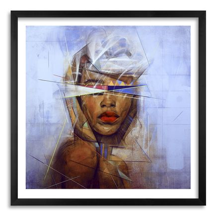 Samuel Rodriguez Art Print - Softball Cap - Limited Edition Prints