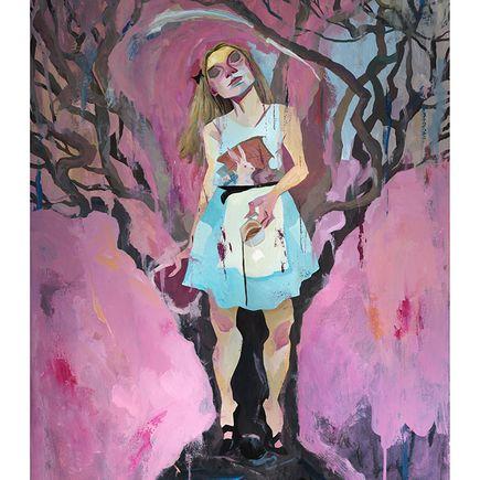 Rich Pellegrino Art Print - -Alice-