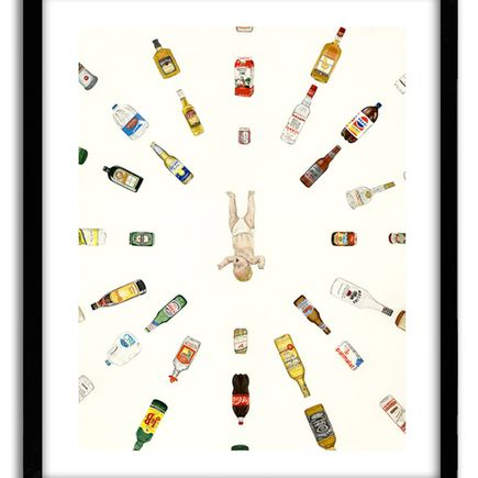 Adam Batchelor Art Print - Pharmacopoeia - Limited Edition Prints