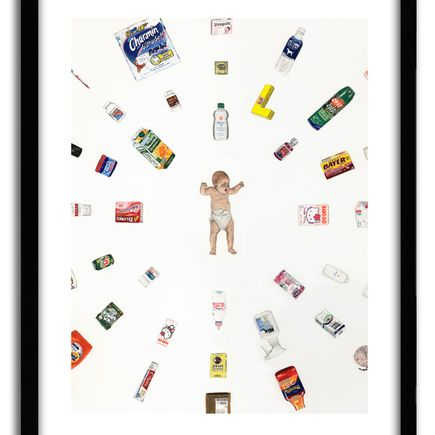 Adam Batchelor Art Print - Pharmatopia - Limited Edition Prints