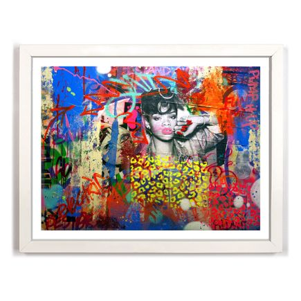 Indie Art Print - Pump It Up