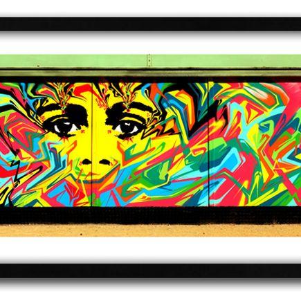 Stinkfish Art Print - Quetzal