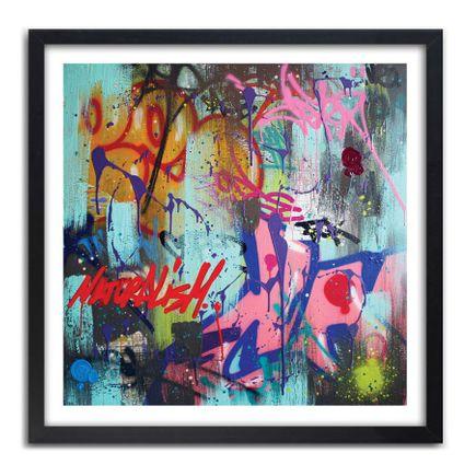 Cope2 Art Print - Naturalism