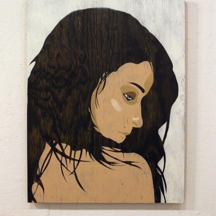 Dennis Jacobs Art - Amber