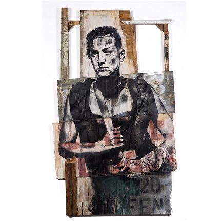 Eddie Colla Original Art - 20-Fen