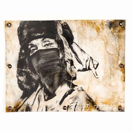 Eddie Colla Original Art - 18 • 21 • 4 • 5  7 • 9 • 18 • 12